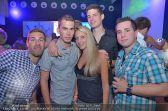 Klub - Platzhirsch - Fr 07.09.2012 - 36