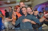Klub - Platzhirsch - Fr 07.09.2012 - 9