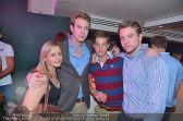 Klub - Platzhirsch - Fr 14.09.2012 - 12