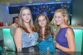 Klub - Platzhirsch - Fr 14.09.2012 - 2