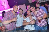 Klub - Platzhirsch - Fr 14.09.2012 - 26