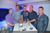 Klub - Platzhirsch - Fr 14.09.2012 - 6