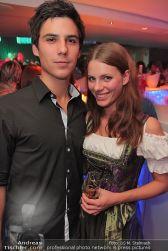 First - Platzhirsch - Do 27.09.2012 - 12