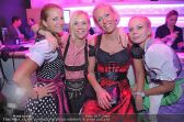 Klub Disko - Platzhirsch - Sa 29.09.2012 - 11