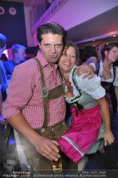 Klub Disko - Platzhirsch - Sa 29.09.2012 - 15