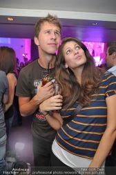 Klub Disko - Platzhirsch - Sa 29.09.2012 - 19