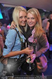Klub Disko - Platzhirsch - Sa 29.09.2012 - 20