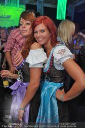 Klub Disko - Platzhirsch - Sa 29.09.2012 - 22