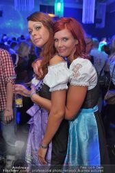 Klub Disko - Platzhirsch - Sa 29.09.2012 - 6