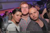 First - Platzhirsch - Do 04.10.2012 - 15