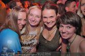 First - Platzhirsch - Do 04.10.2012 - 2