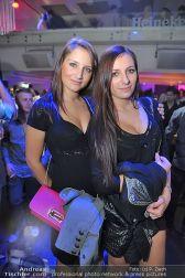 Klub - Platzhirsch - Fr 05.10.2012 - 34