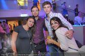 Klub - Platzhirsch - Fr 05.10.2012 - 4