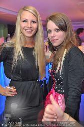 Klub - Platzhirsch - Fr 05.10.2012 - 45