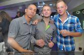 Klub - Platzhirsch - Fr 05.10.2012 - 6