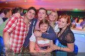 Klub Disko - Platzhirsch - Sa 06.10.2012 - 16
