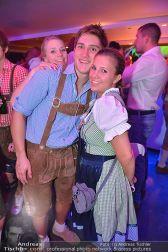 Klub Disko - Platzhirsch - Sa 06.10.2012 - 19