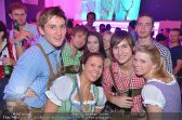 Klub Disko - Platzhirsch - Sa 06.10.2012 - 21