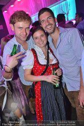 Klub Disko - Platzhirsch - Sa 06.10.2012 - 7