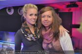 Klub - Platzhirsch - Fr 12.10.2012 - 17
