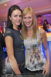 Klub - Platzhirsch - Fr 12.10.2012 - 24