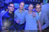 Klub - Platzhirsch - Fr 12.10.2012 - 27