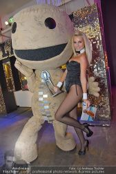 Playboy Club Tour - Platzhirsch - Sa 13.10.2012 - 19