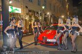 Playboy Club Tour - Platzhirsch - Sa 13.10.2012 - 21