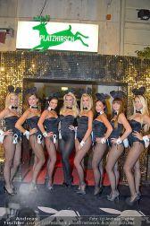 Playboy Club Tour - Platzhirsch - Sa 13.10.2012 - 22