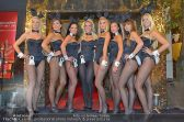 Playboy Club Tour - Platzhirsch - Sa 13.10.2012 - 23