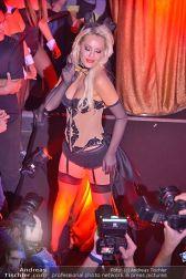 Burlesque Show - Platzhirsch - Sa 13.10.2012 - 13