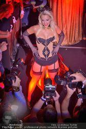 Burlesque Show - Platzhirsch - Sa 13.10.2012 - 15