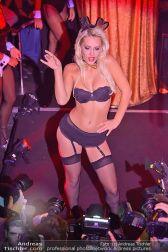 Burlesque Show - Platzhirsch - Sa 13.10.2012 - 22