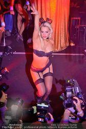 Burlesque Show - Platzhirsch - Sa 13.10.2012 - 23
