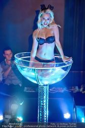 Burlesque Show - Platzhirsch - Sa 13.10.2012 - 26