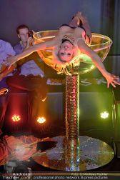 Burlesque Show - Platzhirsch - Sa 13.10.2012 - 28