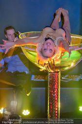 Burlesque Show - Platzhirsch - Sa 13.10.2012 - 29
