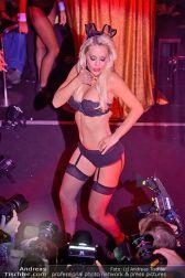 Burlesque Show - Platzhirsch - Sa 13.10.2012 - 3