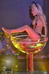 Burlesque Show - Platzhirsch - Sa 13.10.2012 - 37