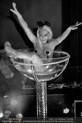 Burlesque Show - Platzhirsch - Sa 13.10.2012 - 38