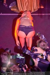 Burlesque Show - Platzhirsch - Sa 13.10.2012 - 4