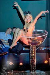 Burlesque Show - Platzhirsch - Sa 13.10.2012 - 40