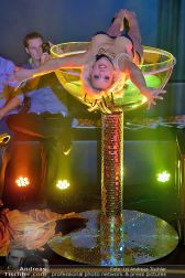 Burlesque Show - Platzhirsch - Sa 13.10.2012 - 6