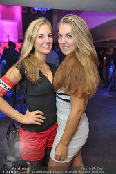 Klub - Platzhirsch - Fr 19.10.2012 - 12