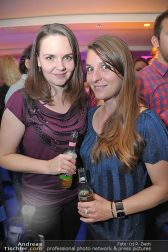 Klub Disko - Platzhirsch - Sa 20.10.2012 - 20