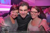 Klub - Platzhirsch - Fr 26.10.2012 - 18