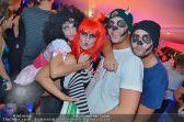 Halloween - Platzhirsch - Mi 31.10.2012 - 11