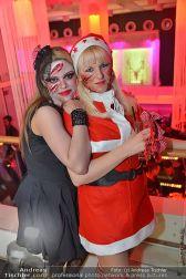 Halloween - Platzhirsch - Mi 31.10.2012 - 12