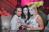 Halloween - Platzhirsch - Mi 31.10.2012 - 13