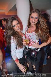 Halloween - Platzhirsch - Mi 31.10.2012 - 15